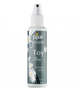 Pjur Woman Anti-Bacterial Toy Cleaning Spray - Pjur