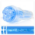 Turbo Ignition Blue Ice Male Masturbator - Fleshlight