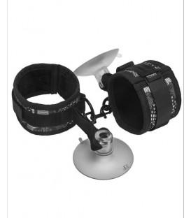 Suction Cuffs - Steamy Shades
