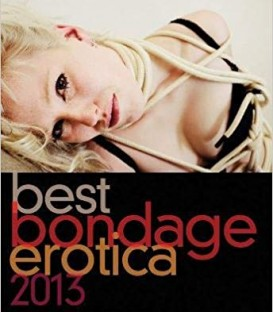 Best Bondage Erotica - Rachel Kramer Bussel
