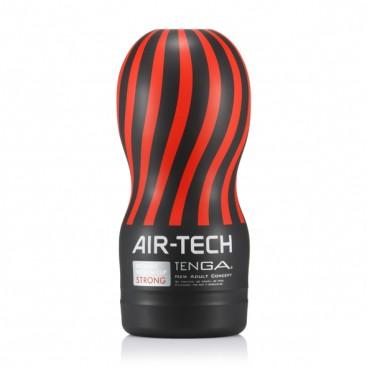Air-Tech Reusable Vacuum Cup STRONG - Tenga