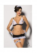 Nathella French Maid Set - Angels Never Sin