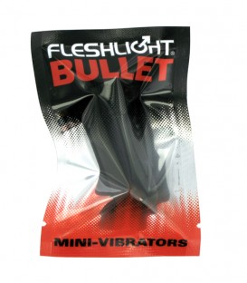 Fleshlight Unisex Bullet Mini-Vibrator - Fleshlight