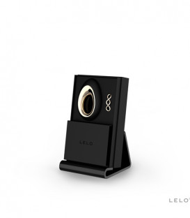 Alia 6 Speed Luxurious Clitoral Vibrator - LELO