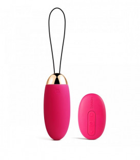 Elva Remote Controlled Vibrating Bullet - Svakom