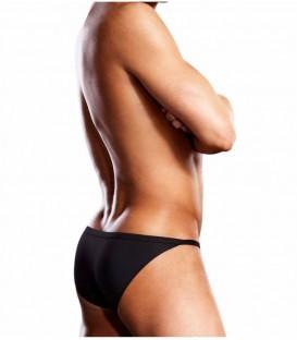 Pouch Bikini - Blue Line