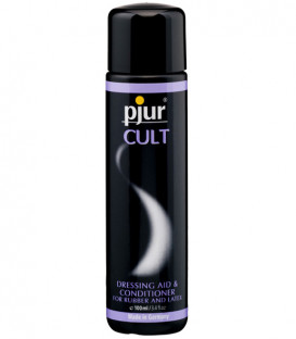 Cult Dressing Aid & Conditioner - Pjur