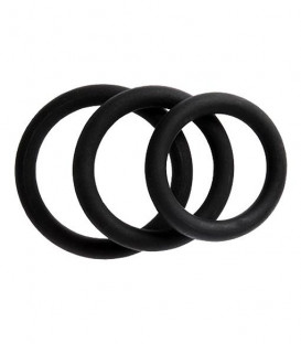 Beginner Cock Ring Set - Malesation