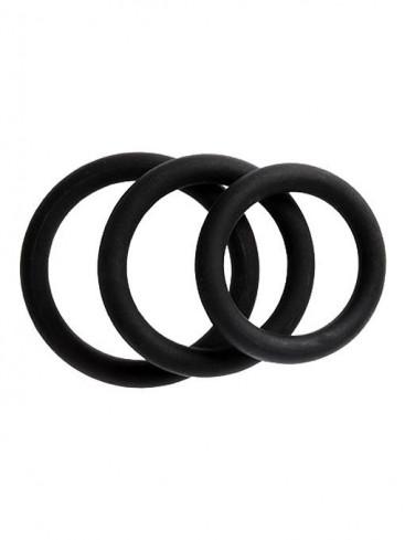 Beginner Cock Ring Set - Malesation