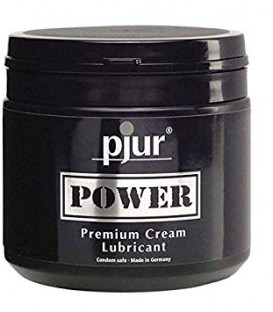 Power Premium Cream - Pjur