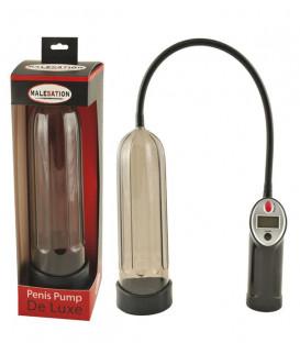 Penis Pump De Luxe - Malesation