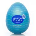 Cool Edition 6 Pack Male Masturbating Eggs - Tenga