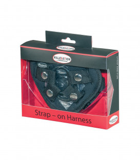 Strap On Harness - Malesation