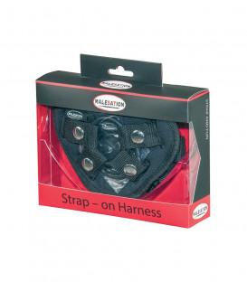 Strap On Harness - Malesation