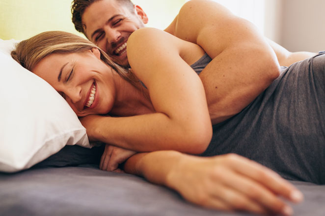 Best sex toys to satisfy your woman couple in bed