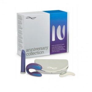 Anniversary Collection by We-Vibe