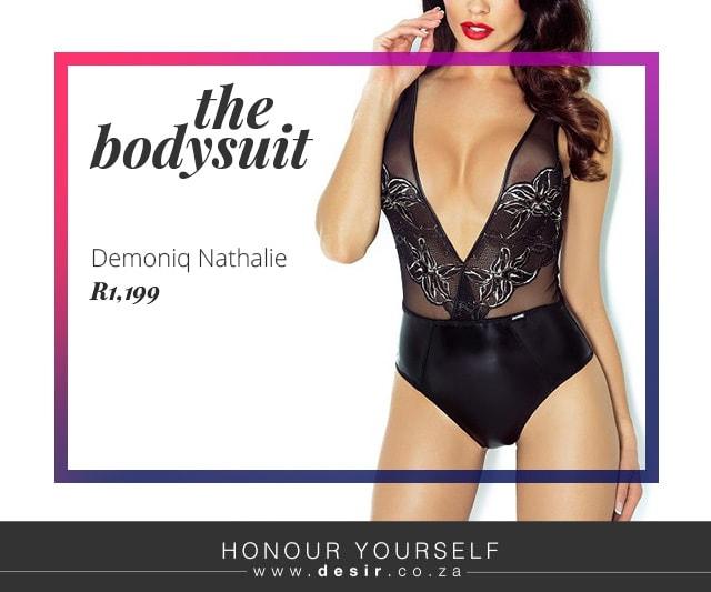 Lingerie-bodysuit
