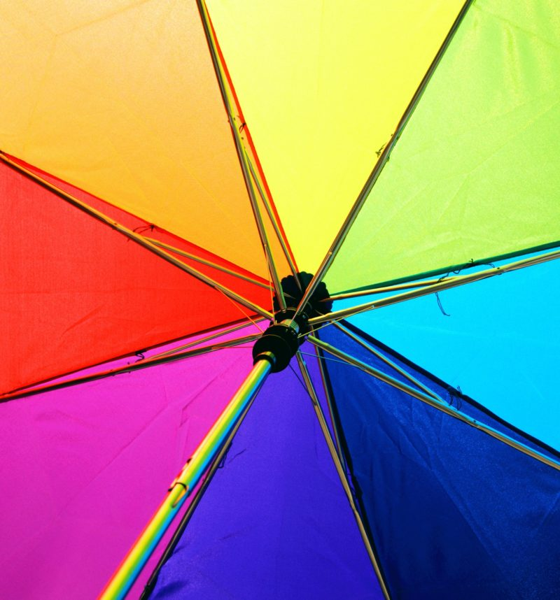 Dorothy Black On What LGBTQI Month Is Really About