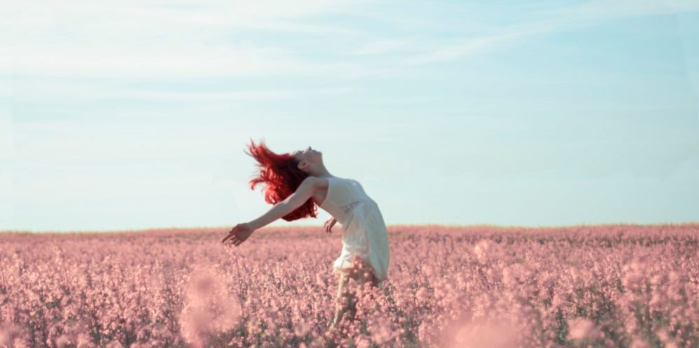 Sexual Fluidity & Why It's Okay | Catriona Boffard Talks