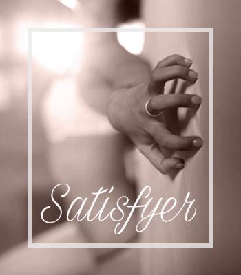 Satisfyer Sex Toys