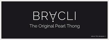 Bracli Pearl Lingerie